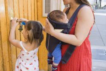 Kan `n verhuurder geen kinders versoek nie?