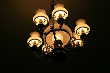 Condominium beligting idees