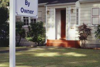 Hoe kry ek `n kortverkoop eiendom?