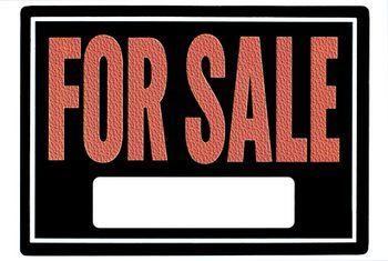 Stappe vir `n kort verkoop van `n huis
