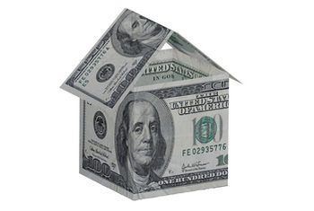 Huis-ekwiteitslyn van kredietdefinisie