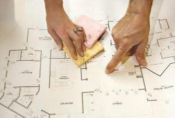 Hoe om `n huisuitleg te ontwerp